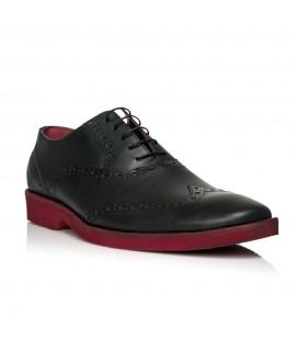 Pantofi piele barbati G20 - orice culoare