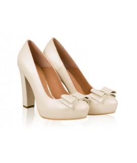 Pantofi mireasa N17 - orice culoare