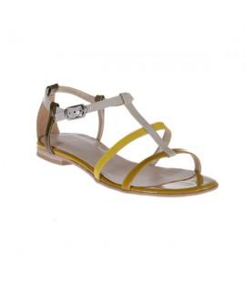 Sandale piele naturala Pretty - orice culoare