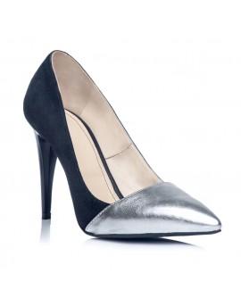 Pantofi Dama Piele Stiletto L2 - orice culoare