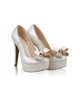 Pantofi mireasa N27 - orice culoare