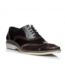 Pantofi piele barbati C13