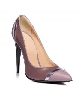 Pantofi Stiletto Fashion Lila  I1  - orice culoare