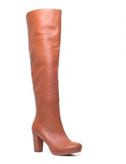 Cizme dama piele peste genunchi I9 - orice culoare