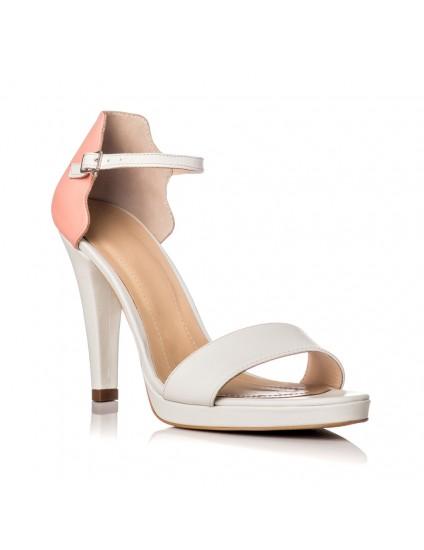 Sandale Dama Piele Lucy F21 - orice culoare