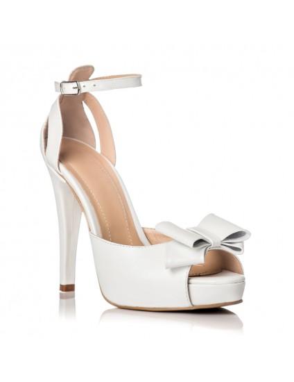 Sandale Dama Piele Fancy F23 - pe stoc