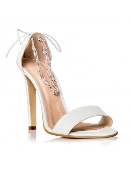 Sandale Dama Piele Chloe F18 - orice culoare