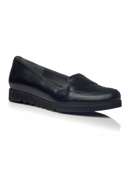 Pantofi Dama Piele Snake Mara V17 - orice culoare