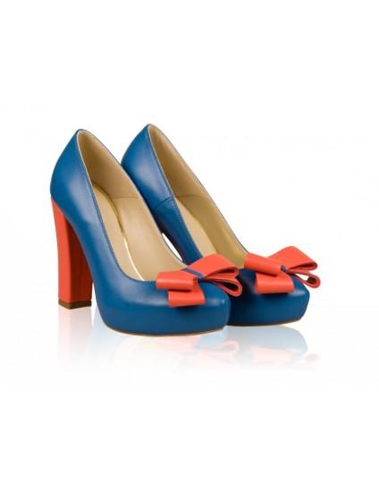 Pantofi Dama Piele N38 - orice culoare