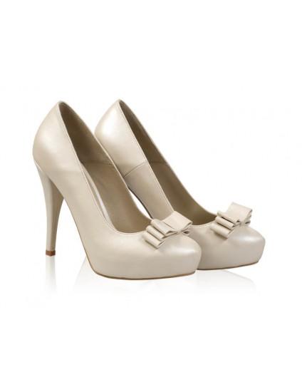 Pantofi mireasa N37 - orice culoare