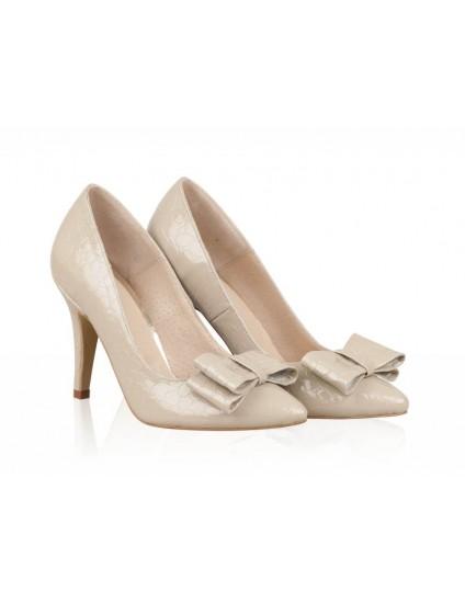 Pantofi Dama Piele N30 - orice culoare