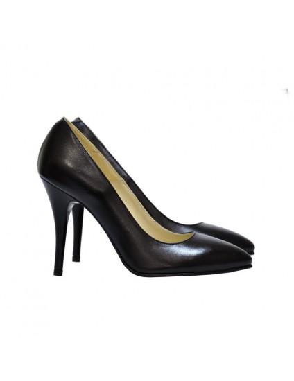 Pantofi Dama D98 Piele Naturala - orice culoare