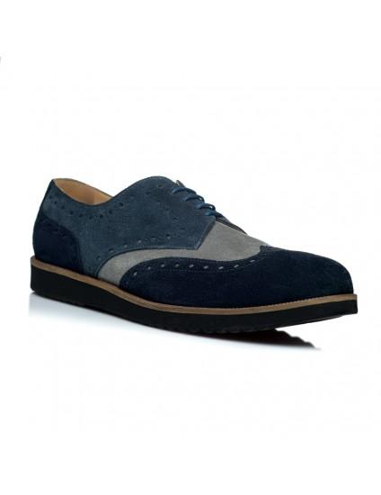 Pantofi barbati golf sneakers color