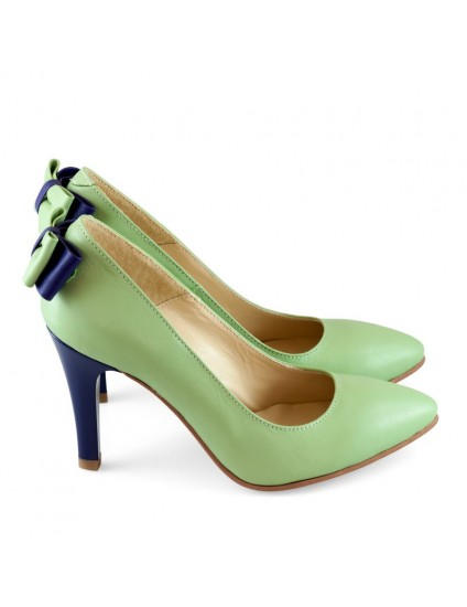 Pantofi Dama Stiletto Fundita D17 - orice culoare