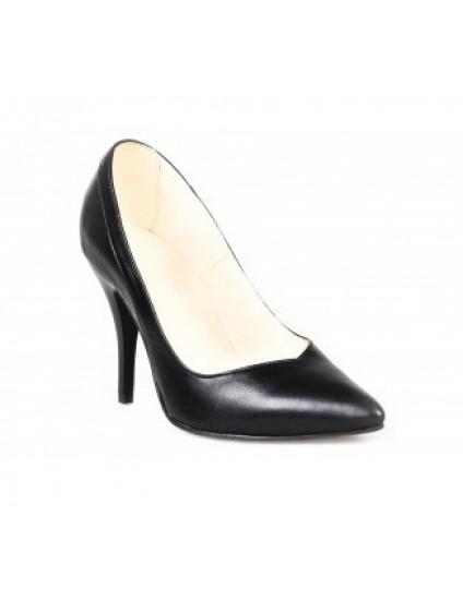 Pantofi Dama Piele C5 - pe stoc