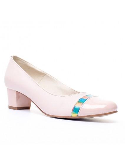 Pantofi dama piele nude Office V8 - orice culoare