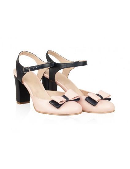 Sandale Dama Piele Naturala N5  - orice culoare