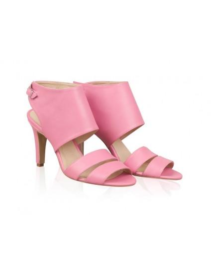 Sandale Dama Piele Naturala N14  - orice culoare