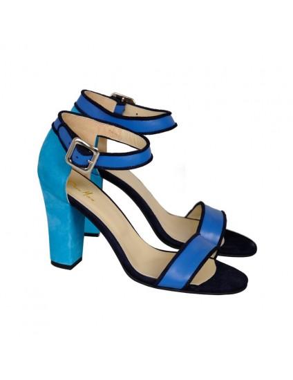 Sandale dama piele DM12 - Orice culoare