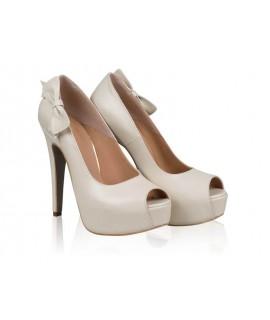 Pantofi mireasa N26 Star - orice culoare