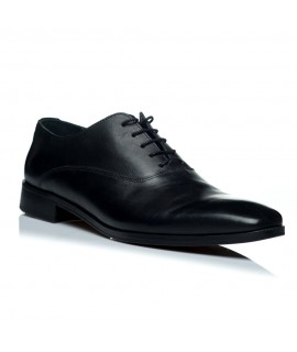 Pantofi piele barbati C16