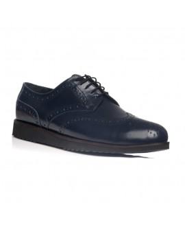 Pantofi Barbati Piele Smart  Casual   - orice culoare