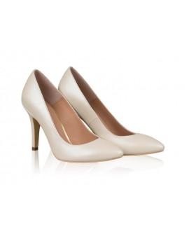 Pantofi mireasa N25 Ivory Comfort - orice culoare
