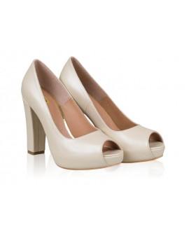 Pantofi mireasa N23 - orice culoare